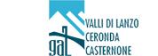 GAL Valli di Lanzo, Ceronda, Casternone